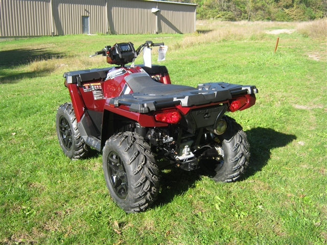 2019 Polaris Sportsman 570 SP Base at Brenny's Motorcycle Clinic, Bettendorf, IA 52722