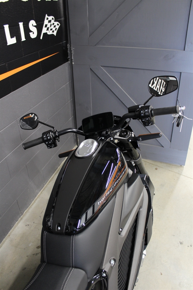2020 Harley-Davidson Electric LiveWire at Harley-Davidson of Indianapolis