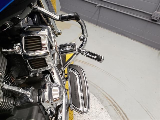 2008 Harley Davison Road King at Big Sky Harley-Davidson