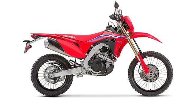 2022 Honda CRF 450RL at Extreme Powersports Inc
