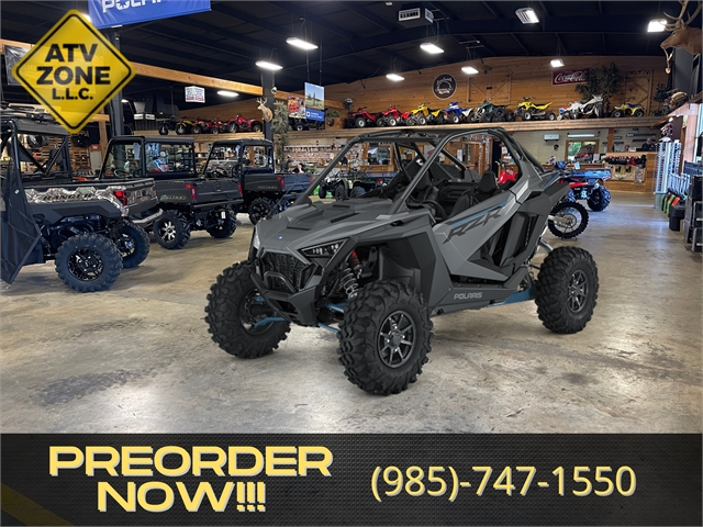 2021 Polaris RZR Pro XP Ultimate at ATV Zone, LLC