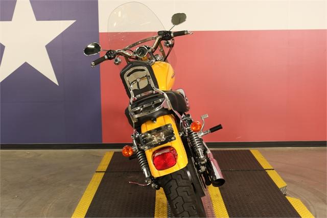 2006 Harley-Davidson Sportster 1200 Custom at Texas Harley