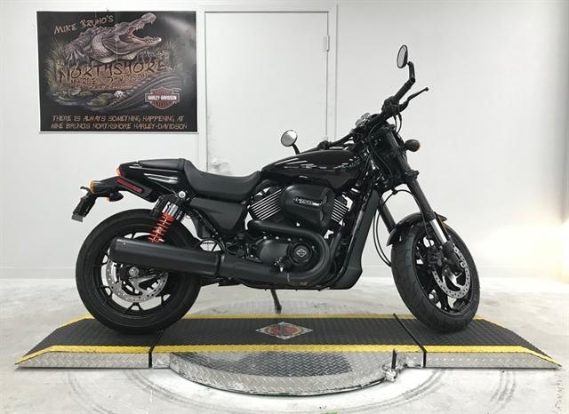 2017 Harley-Davidson Street Rod at Mike Bruno's Northshore Harley-Davidson
