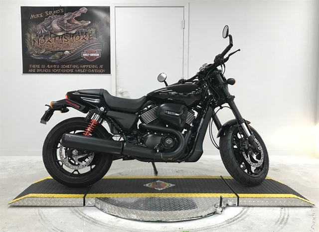 2017 Harley-Davidson Street Rod at Mike Bruno's Northshore Harley-Davidson