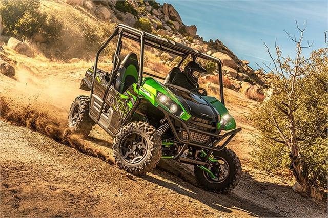 2021 Kawasaki Teryx S LE at Ride Center USA