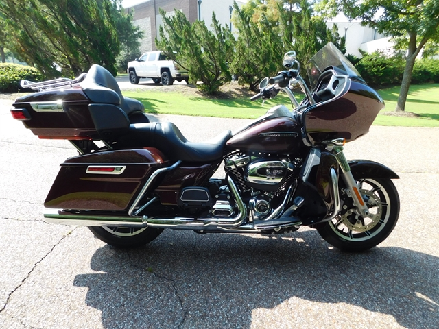 2019 Harley-Davidson Road Glide Ultra at Bumpus H-D of Collierville