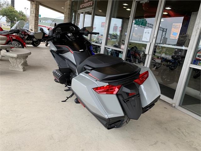 2021 Honda Gold Wing Base at Kent Motorsports, New Braunfels, TX 78130