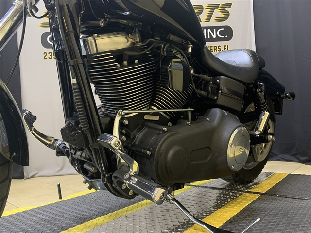 2012 Harley-Davidson Dyna Glide Fat Bob at Sun Sports Cycle & Watercraft, Inc.