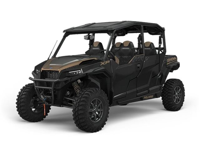 2022 Polaris General XP 4 1000 Deluxe RIDE COMMAND Edition at Friendly Powersports Baton Rouge