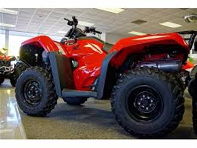 2019 Honda Rancher 4x4 at Kent Powersports of Austin, Kyle, TX 78640