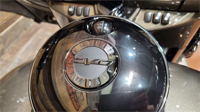 2021 Harley-Davidson Touring CVO Limited at Bull Falls Harley-Davidson