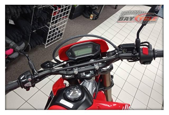 2019 HONDA CRF250L at Bay Cycle Sales