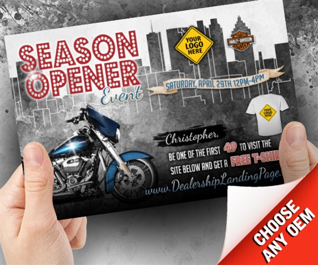 Season Opener Powersports at PSM Marketing - Peachtree City, GA 30269