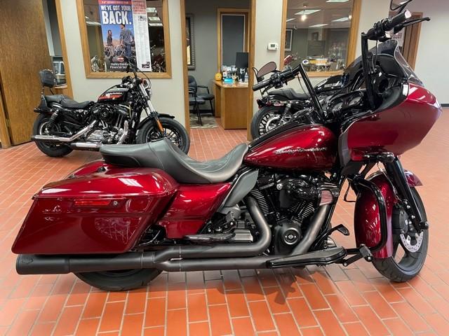 2017 Harley-Davidson Road Glide Special at Rooster's Harley Davidson