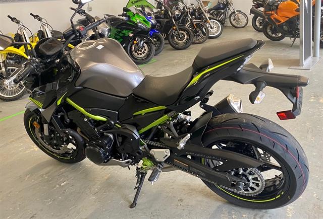 2020 Kawasaki Z900 ABS at Shreveport Cycles