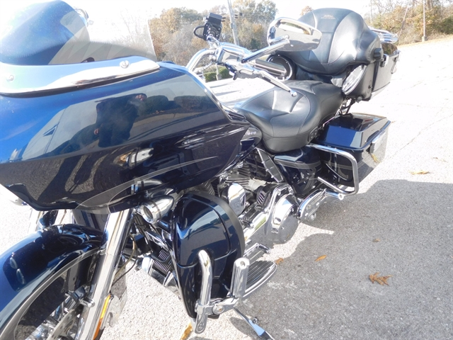 2011 Harley-Davidson Road Glide CVO Ultra at Bumpus H-D of Murfreesboro