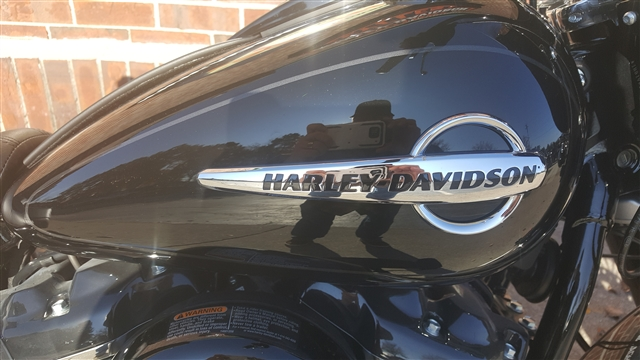 2018 Harley-Davidson Softail Heritage Classic at Harley-Davidson® of Atlanta, Lithia Springs, GA 30122