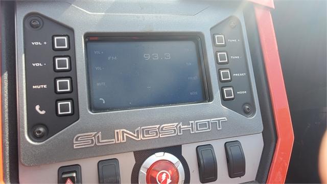 2015 Slingshot Slingshot SL at Used Bikes Direct