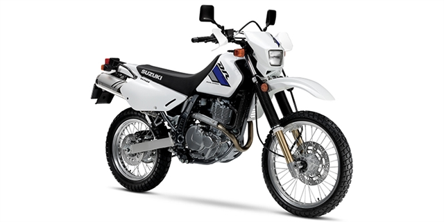 2021 Suzuki DR 650S at Hebeler Sales & Service, Lockport, NY 14094