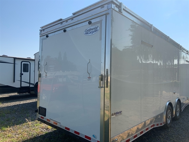 2019 Forest River Continental Cargo at Campers RV Center, Shreveport, LA 71129