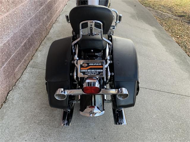 2008 Harley-Davidson Road King Classic at La Crosse Area Harley-Davidson, Onalaska, WI 54650