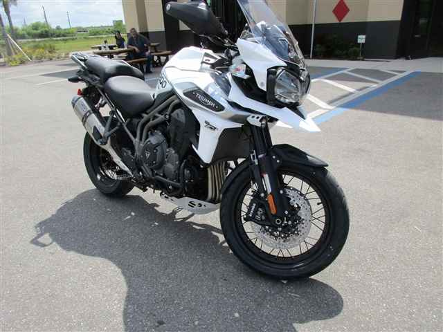 2019 Triumph Tiger 1200 XCA at Stu's Motorcycles, Fort Myers, FL 33912