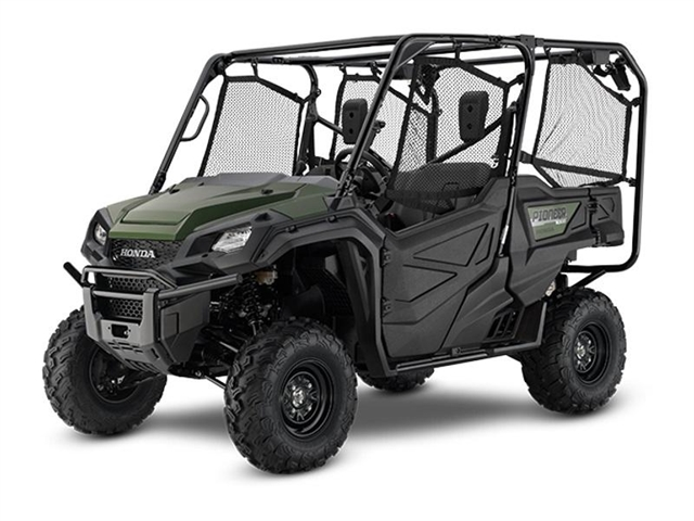 2020 Honda Pioneer 1000-5 at Bay Cycle Sales