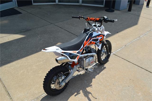 2022 KAYO TS90 at Shawnee Honda Polaris Kawasaki