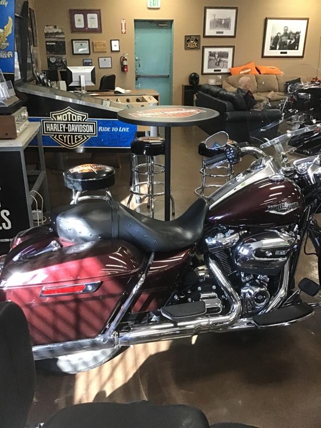 2018 Harley-Davidson Road King Base at Palm Springs Harley-Davidson®