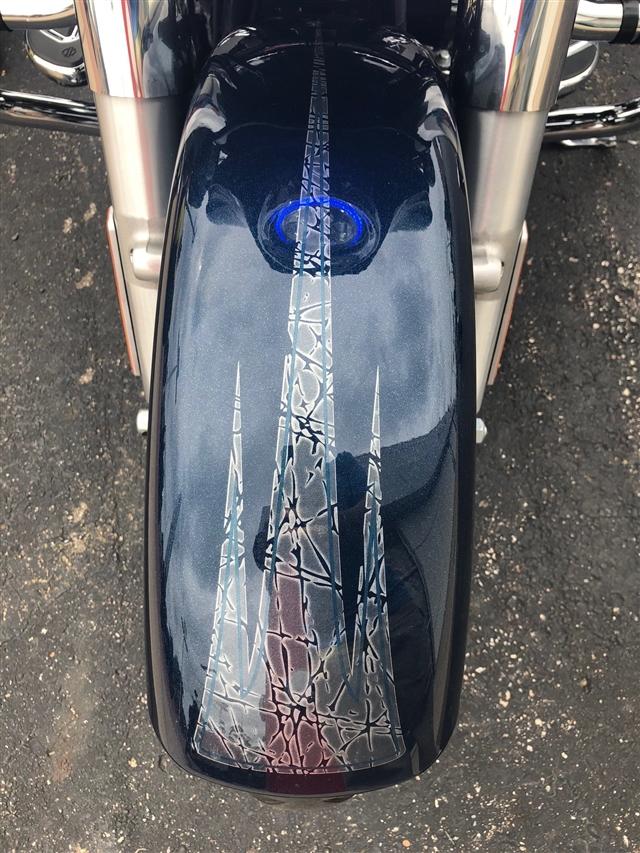 2016 Harley-Davidson Street Glide Special at Genthe Honda Powersports, Southgate, MI 48195
