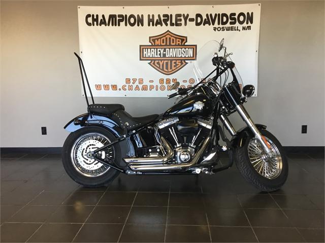 2015 Harley-Davidson Softail Slim at Champion Harley-Davidson