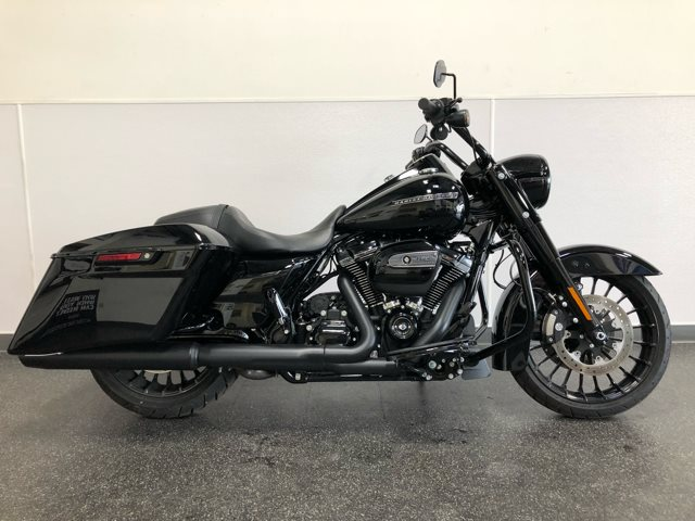 2018 Harley-Davidson Road King Special at Destination Harley-Davidson®, Tacoma, WA 98424