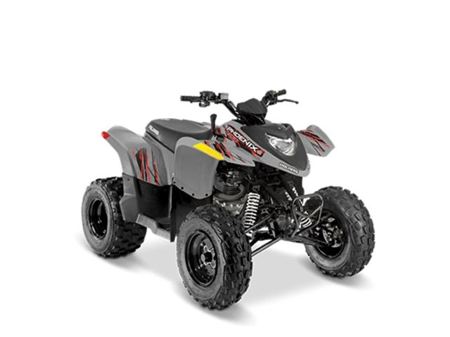2020 Polaris Phoenix 200 at Extreme Powersports Inc