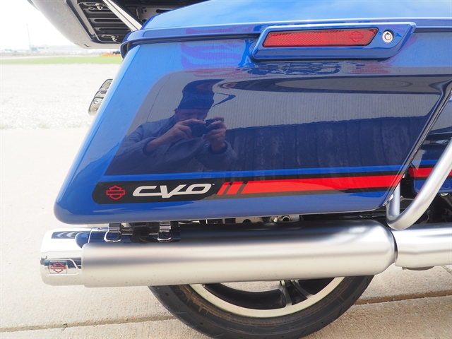 2020 Harley-Davidson CVO CVO Limited at Loess Hills Harley-Davidson