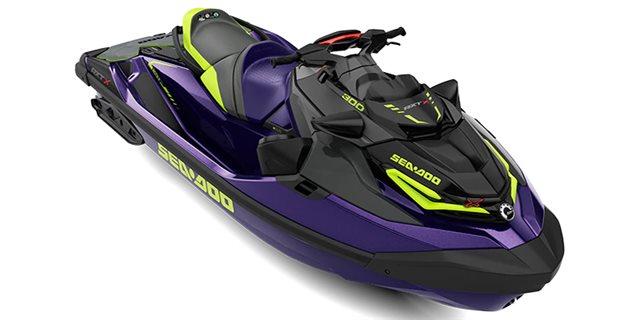 2021 Sea-Doo RXT X 300 at Sun Sports Cycle & Watercraft, Inc.