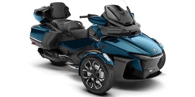 2020 Can-Am Spyder RT Limited at Sun Sports Cycle & Watercraft, Inc.