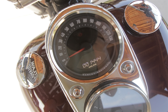 2019 Harley-Davidson Softail Low Rider at Outlaw Harley-Davidson