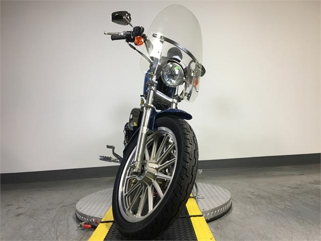 2005 Harley-Davidson Sportster 883 Low at Worth Harley-Davidson