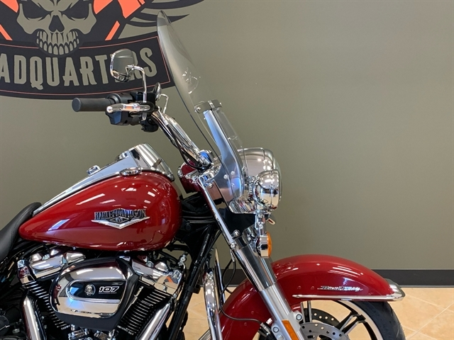 2021 Harley-Davidson Touring FLHR Road King at Loess Hills Harley-Davidson