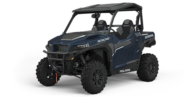 2022 Polaris GENERAL 1000 Deluxe at Friendly Powersports Slidell