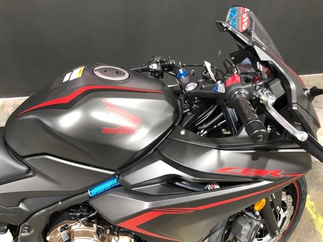2020 Honda CBR500R ABS at Sloans Motorcycle ATV, Murfreesboro, TN, 37129