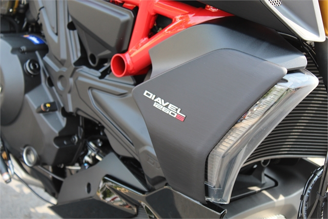 2022 DUCATI DIAVEL 1260 S Dark Stealth at Aces Motorcycles - Fort Collins