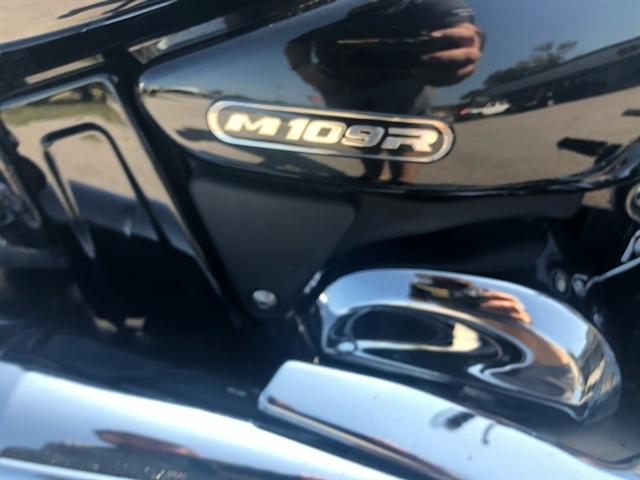 2009 Suzuki Boulevard M109R at Jacksonville Powersports, Jacksonville, FL 32225