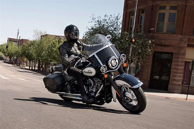 2019 Harley-Davidson Softail Heritage Classic at Thunder Harley-Davidson