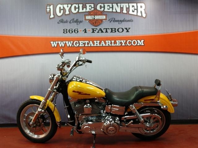 2006 Harley-Davidson Dyna Glide Super Glide Custom at #1 Cycle Center Harley-Davidson