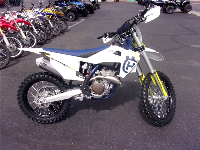 2019 Husqvarna FC 350 65 at Bobby J's Yamaha, Albuquerque, NM 87110