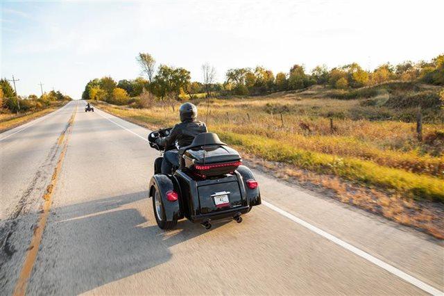 2021 Harley-Davidson Trike Tri Glide Ultra at Harley-Davidson of Macon
