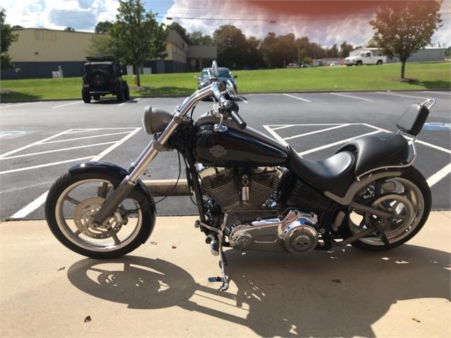 2008 Harley-Davidson Softail Rocker at Harley-Davidson of Macon