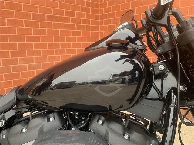 2021 Harley-Davidson Cruiser FXFBS Fat Bob 114 at Arsenal Harley-Davidson