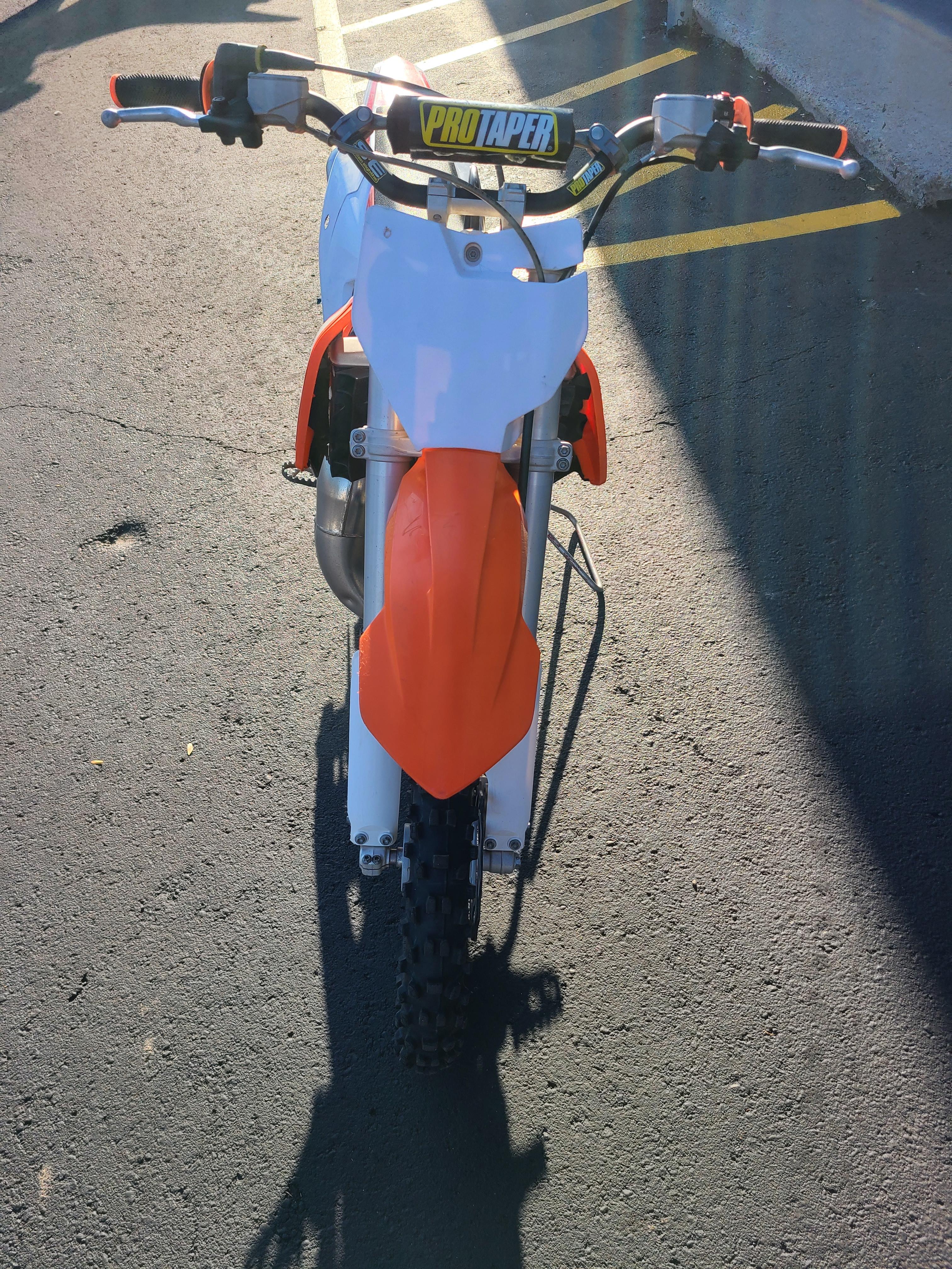 2018 KTM SX 65 at Bobby J's Yamaha, Albuquerque, NM 87110